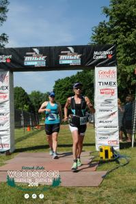 2016-06-11 | 2016 Multisport Woodstock Triathlon